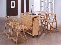 foldable furniture for small spaces. Best Choice Of 17 Furniture For Small Spaces Folding Dining Tables Chairs  In Collapsible Foldable Furniture For Small Spaces I