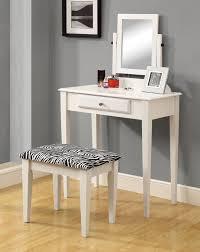 Small Vanity Bedroom The Attractive Amazing Bedroom Vanity Set Home Designs