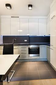 black kitchen lighting. Little Square Lights Continue The Monochromatic Coloring Of This Room Right Up To Ceiling. Black Kitchen Lighting S