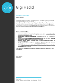 professional cover letter cover letter examples by real people research associate cover