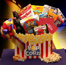madness snack gift basket