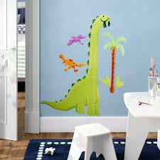 Fernandez Wall Play Dino Growth Chart