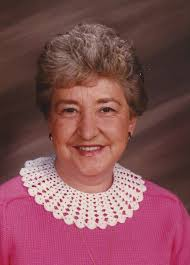 Hilda Smith Metcalf - Groce Funeral Home
