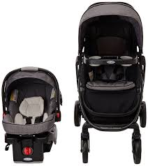 Should I Buy a Travel System or Separate Car Seat and Stroller?