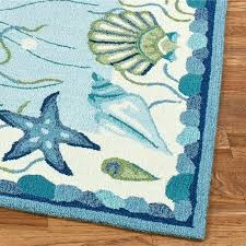 beach themed area rugs round outdoor ru beach themed outdoor rugs