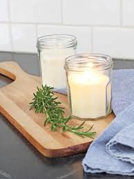 beeswax candles are a great natural way to burn candles without synthetic fragrances try these diy beeswax essential oil candles for an easy way to add