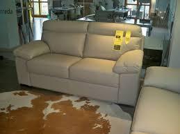 Eva divano 2 posti fisso in vera pelle eva divano 2 posti
