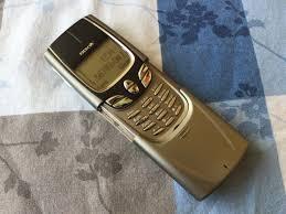 Nokia 8850 - Silver (Unlocked) Cellular ...