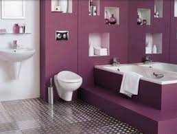 Nice Bathroom Decor Bathroom Decor Ideas Purple Tomthetradercom