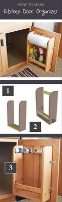 Make Your Own Kitchen Doors 25 Best Ideas About Paper Towel Holders On Pinterest Paper