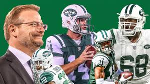 New York Jets Depth Chart Detailing And Ranking Specific