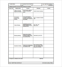 excel templates scheduling meeting schedule templates 15 free word excel pdf format