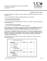 printable group evaluation essay example fill out top  academic development group adg
