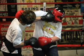 settle it in this boxing ring east bay times