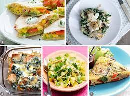 Snel en gezond recept
