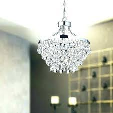 chandelier prisms teardrop glass crystal astonishing crystals rack white wall af lighting elemen chandelier crystals