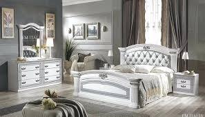 buy italian furniture online. Italian Furniture Bedroom Classic Set White Silver Buy Online T