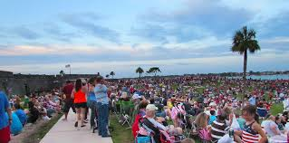4th Of July 2020 In St Augustine Florida