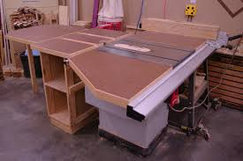 view larger table saw extension table system by wistyswoodworkingwonders lumberjockscom woodworking