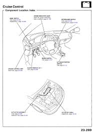 95 Honda Accord Vacuum Line Diagram