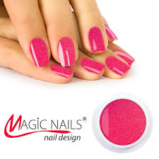 Uv Gely Neon Pixel Candy Pink