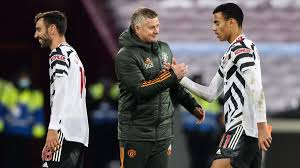 Different ways of searching for this match: West Ham 1 3 Manchester United Comeback Wins Mask Ole Gunnar Solskjaer S Failings He Must Go Eurosport