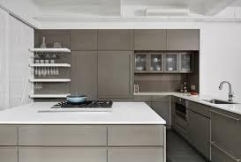 Modern Kitchen Cabinets 2