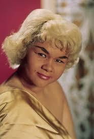 <b>Etta James</b> | American singer | Britannica