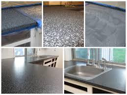 Paint Counter Top Our Rustoleum Countertop Transformation Experience Elisas