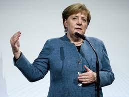 Angela Merkel steps down after 18 years ...