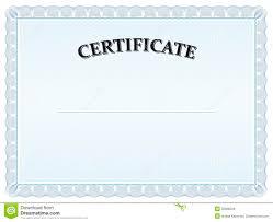 Голубой диплом студент выпускника сертификата Иллюстрация вектора  Голубой диплом студент выпускника сертификата