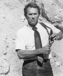 "Clint Eastwood as Detective Ben Shockley in ""The Gauntlet,"" 1977 ..."