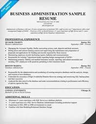 Business Resume Templates to Impress Any Employer   LiveCareer Pinterest