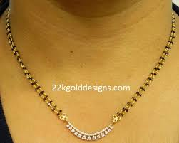 black diamonds nallapusalu chain with