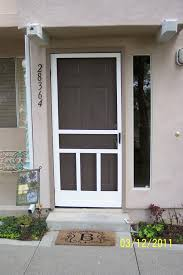 home depot front screen doorsScreen Doors Home Depot Exterior Door Ideas  Decor Trends