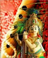 Hare krishna, Little krishna, Radha ...