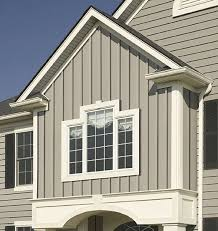 hardie board and batten siding. some great points of vertical board \u0026 batten siding hardie and l