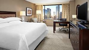 Parlour Suite Sheraton Centre Toronto Hotel - Two bedroom suites toronto