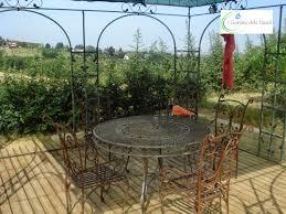 Il giardino delle naiadi: un giardino in stile provenzale