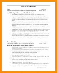 Front End Developer Resume Inspiration Front End Web Developer Resume Beautiful Front End Ui Developer