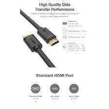 Cáp HDMI Unitek 1,5m 3m 5m 10m chính hãng | Dây HDMI to HDMI Unitek | Cáp  HDMI chuẩn 1.4 xịn giá rẻ nhất