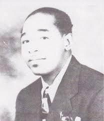Rev Jessie C Holmes (1914-1989) - Find A Grave Memorial