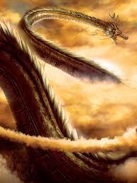 Dragon Ball Z Dragon Wallpaper for ...