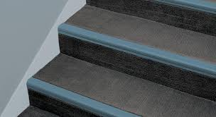 Linear Series Stair Systems Product Burke Flooring
