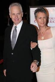 Jamie lee curtis feels safe with her husband christopher guest. Jamie Lee Curtis And Christopher Guest Married In 1984 Christopher Guest Jamie Lee Jamie Lee Curtis