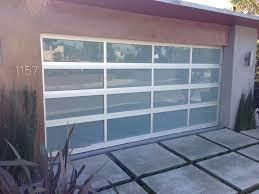 image of gl 16 7 garage door