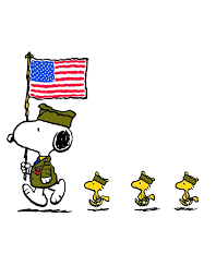military tribute days veterans