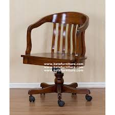 2240 16 wooden office chair antique wood office chair