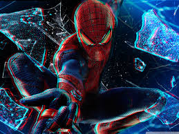 The Amazing Spider-Man 3D Ultra HD ...