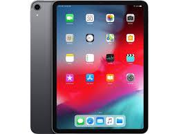 <b>Планшет Apple iPad Pro 11</b> (2018, WiFi, 64 GB). Обзор от ...